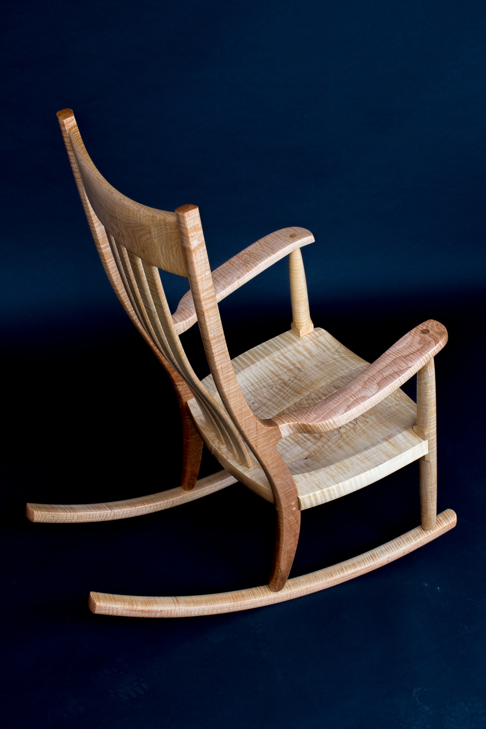Superb Special Edition Rocking Chairs Gary Weeks And Company Machost Co Dining Chair Design Ideas Machostcouk