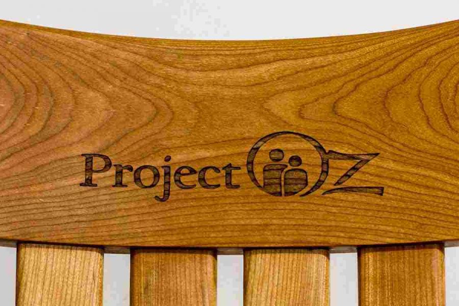 Project Oz--Bloomington, Illinois