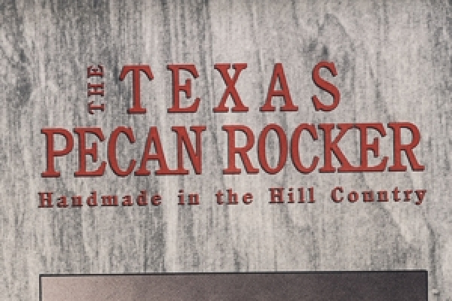 title of our original brochure