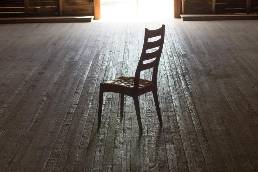 Webb Chair at Fischer Hall