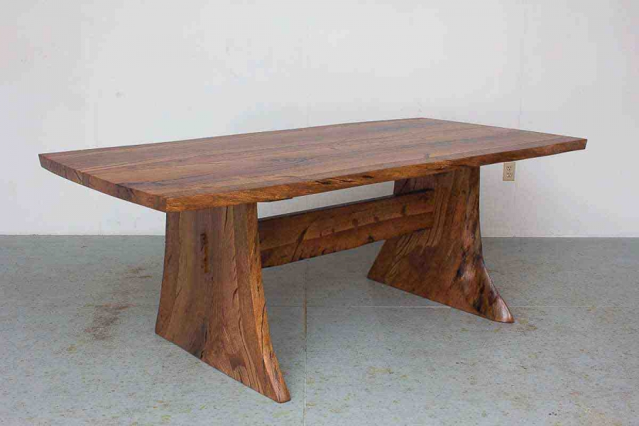 Live oak live edge one