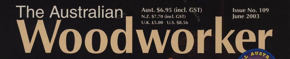 Australian Woodworke