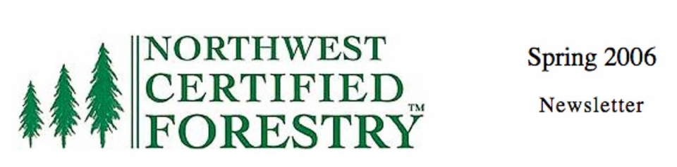 Northwest Forestry