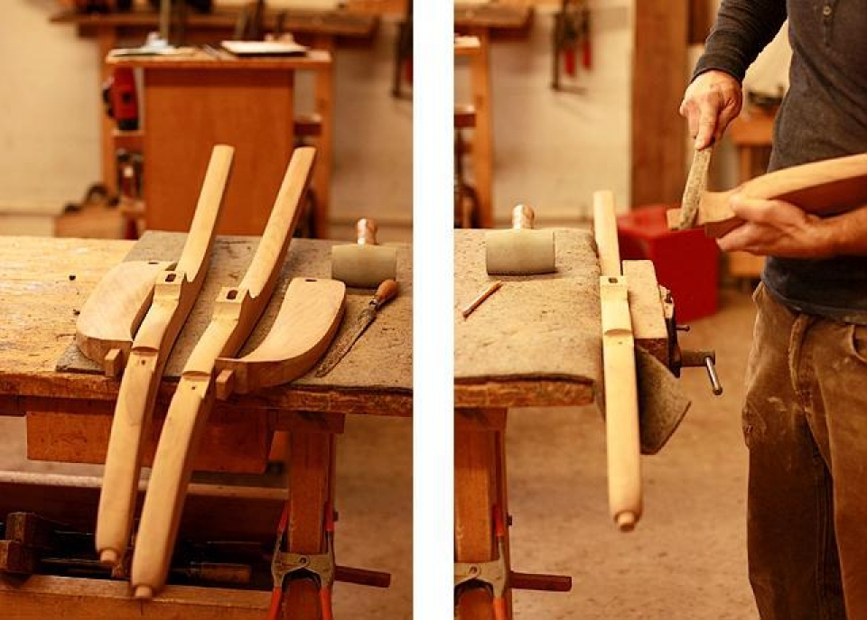 Aaron fitting chair joints 2 wp