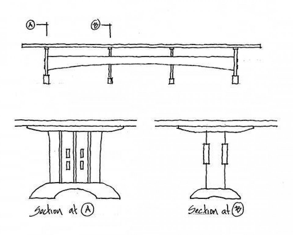 Bikman Table Base Drawing1
