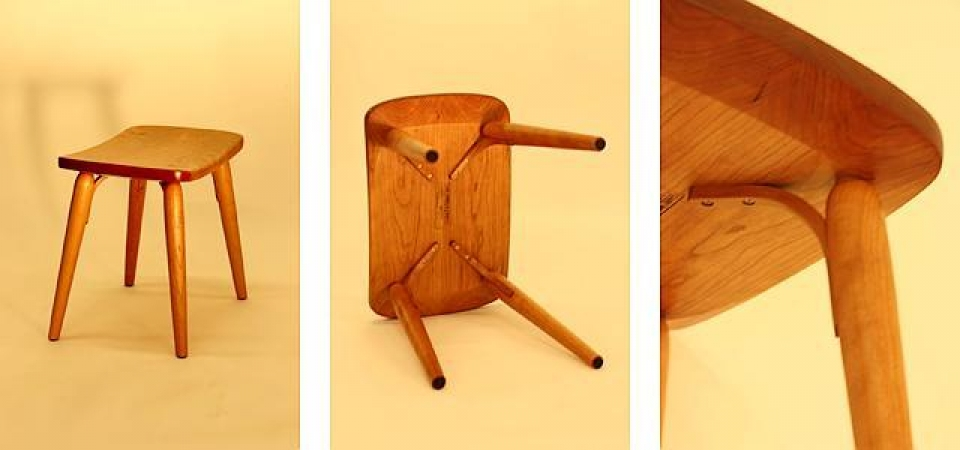 cello stool