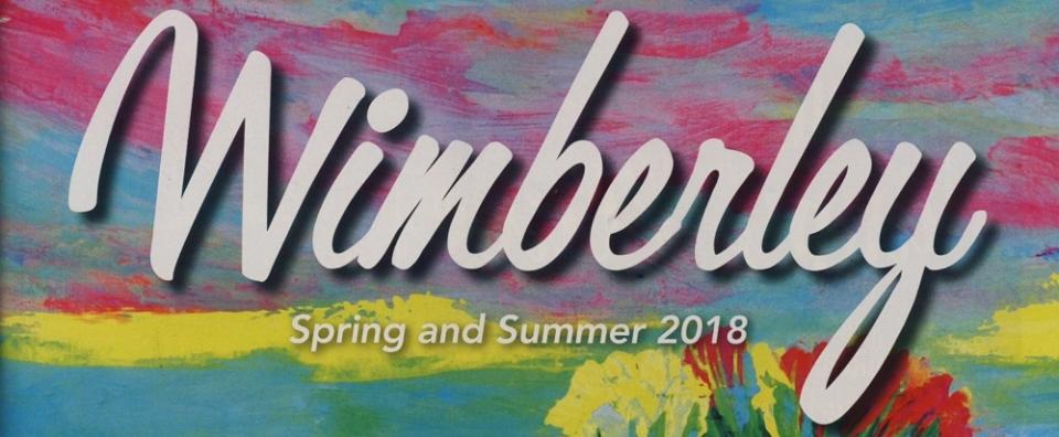Wimberley Spring