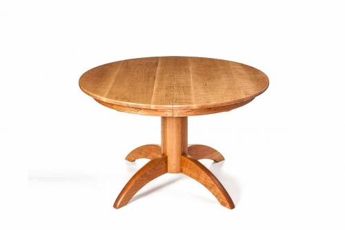 Mendelsohn Pedestal Table