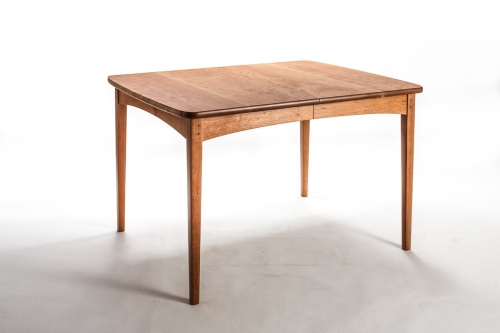 Phillips Leg-and-Apron Table