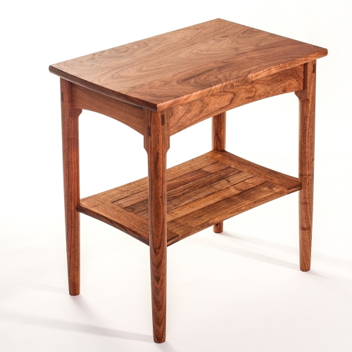 mesquite Otwell side table