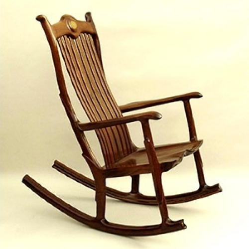 Surprising Directory Of Handmade Rocking Chair Makers Gary Weeks And Pabps2019 Chair Design Images Pabps2019Com